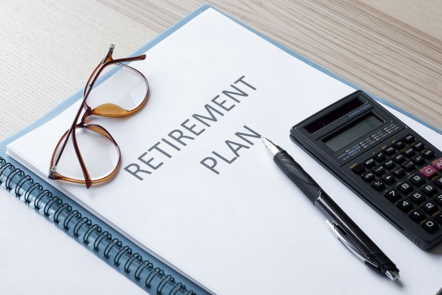 Too Much Risk In Retirement