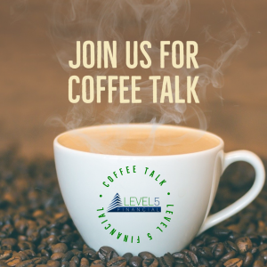 Level 5 - Coffee Talk