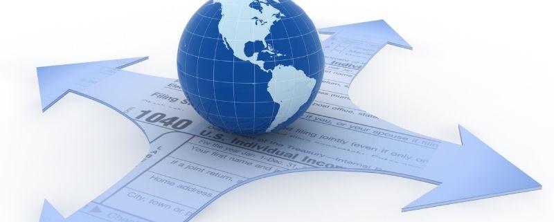 US Tax Revenues